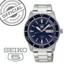 Seiko 5 Sports SNZH53K1 new