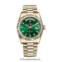 Rolex Day-Date 36 118238 neu