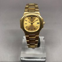 Patek Philippe Yellow gold Quartz 4700 pre-owned