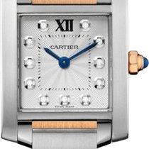 Cartier Tank Française WE110004 new