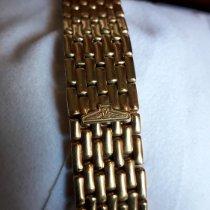 Longines Oro giallo 33mm Italia, pistoia