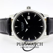 Louis Erard Steel 40mm Automatic 69257 AA02 pre-owned