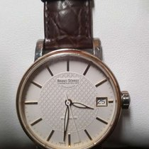 Bruno Söhnle pre-owned Automatic 37(inkl. die Krone)mm Mother of pearl Sapphire Glass 10 ATM