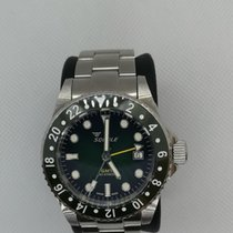 Squale 42mm Automatic 1545ALP pre-owned