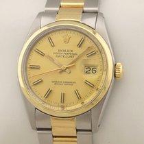 Rolex Datejust 16003 1977 gebraucht