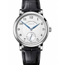 A. Lange & Söhne 235.026 White gold 2019 1815 new