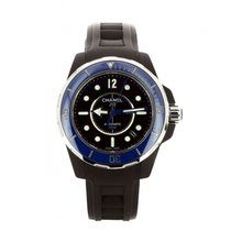 Chanel Ceramic 38mm Automatic J12 H2561 new