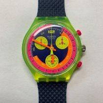 Swatch SCJ101 1991 new