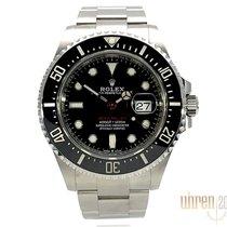 Rolex Sea-Dweller 4000 126600 Ongedragen Staal 43mm Automatisch