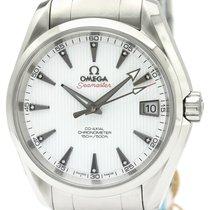 Omega Seamaster Aqua Terra 231.10.39.21.54.001 new