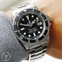 Rolex Submariner Date 1680 1979 pre-owned