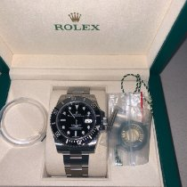 Rolex Steel 40mm Automatic 116610LN pre-owned South Africa, Bedfordview