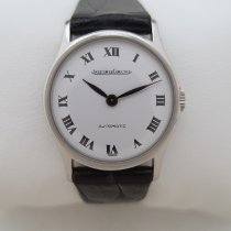 Jaeger-LeCoultre Steel 23mm Automatic 8000 42 JLC Jeager 8000.42 pre-owned