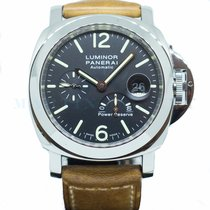 Panerai Steel 44mm Automatic PAM 00090 pre-owned Singapore, Singapore