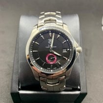 TAG Heuer Link Steel Black United States of America, Texas, Frisco