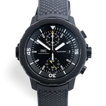 IWC Aquatimer Chronograph Steel 45mm