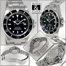 Rolex Sea-Dweller 4000 16600 2005 new