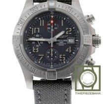 Breitling Avenger Bandit E13383101M1W1 2020 nouveau