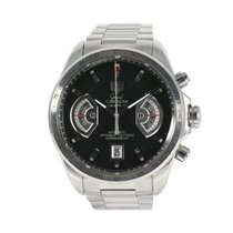TAG Heuer Grand Carrera CAV511A pre-owned