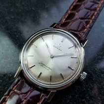 Omega Seamaster DeVille Steel 31mm Silver United States of America, California, Beverly Hills