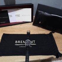 Bremont Jaguar 0332 E-Type 2019 nouveau