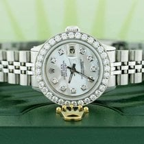 Rolex Lady-Datejust pre-owned