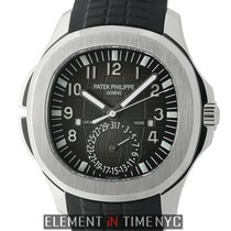 Patek Philippe Aquanaut Steel 41mm Black United States of America, New York, New York