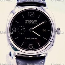 Panerai Radiomir Black Seal 3 Days Automatic new 2019 Automatic Watch with original box and original papers PAM 388