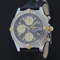 Breitling Chronomat Gold / Steel