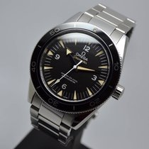 Omega Seamaster 300 1957 Master Co Axial 41mm SPECTRE BOND SERIES