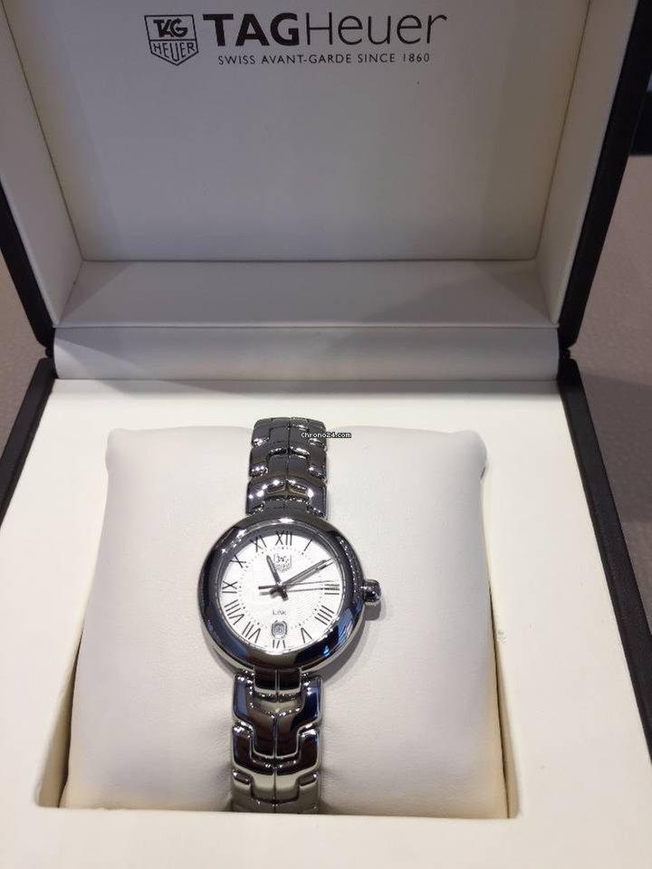 bd224487493 Relógios de senhora TAG Heuer - Relógios de senhora 2.602 TAG Heuer na  Chrono24