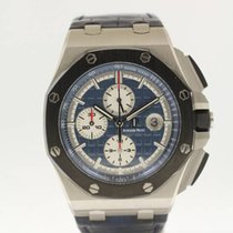 Audemars Piguet Royal Oak Offshore Chronograph LIKE NEW from...