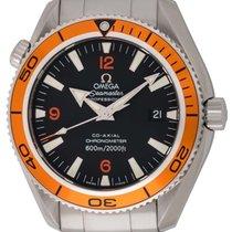 Omega : Seamaster Planet Ocean :  2209.50 :  Stainless Steel