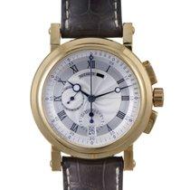 Breguet Marine Chronograph 5827BA/12/9Z8