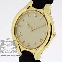 Ebel 866960 Yellow gold Beluga 24.5mm pre-owned