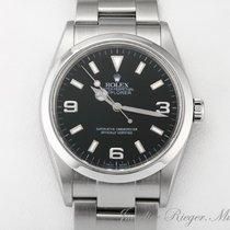 Rolex Explorer I Stahl 114270 Automatik 1