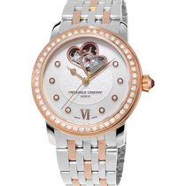 Frederique Constant Ladies Automatic World Heart Federation
