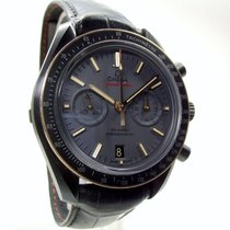 Omega Speedmaster Professional Moonwatch 311.63.44.51.06.001 Très bon Céramique 44,25mm Remontage automatique