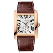 Cartier Men's W5330001 Tank MC Watch