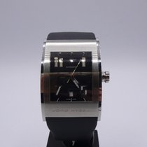 Jorg Hysek 37mm Automatic new Kilada Black
