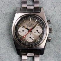 Zenith Vintage El Primero A385 Chronograph