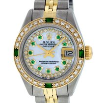 Rolex Datejust Steel 26mm Silver United States of America, California, Los Angeles