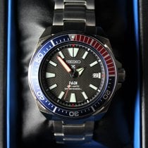 Seiko SRPB99K1 Steel Prospex (Submodel) 43.8mm