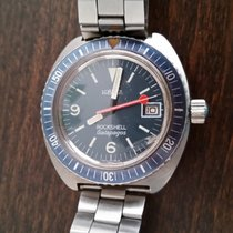 Roamer 42.5mm Automatic 1975 pre-owned