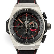 Hublot King Power pre-owned 48mm