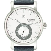 Bruno Söhnle Steel 43mm Automatic 17-12165-241 new