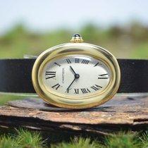 Cartier Baignoire 22mm