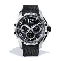 Chopard Superfast Steel 45mm Black Arabic numerals United States of America, Florida, Coconut Grove