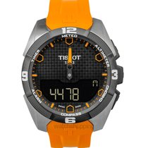 Tissot T Touch Expert Solar All Prices For Tissot T Touch
