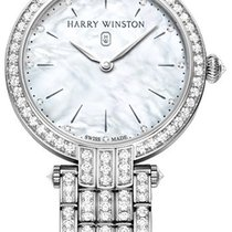 Harry Winston Premier White gold Mother of pearl United States of America, Florida, North Miami Beach